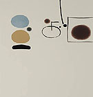 Abstract 1971 - Victor Pasmore