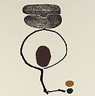 Linear Development A c1970 - Victor Pasmore