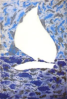 Sail 1958 - Milton Avery