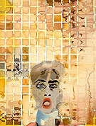 Self Portrait 1989 - Francesco Clemente