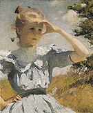 Eleanor 1901 - Frank Weston Benson