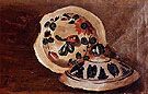 Soup Bowl Covers - Frederic Bazille