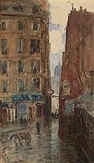 Paris - Frank Myers Boggs