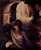 Inferno - Domenico Beccafumi