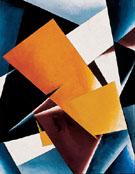 The Collections in Tate Modern - Lyubov Popova