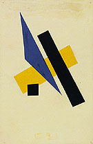 Untitled - Lyubov Popova