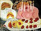 Birthday Cakes - Justin McCarthy