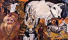 Noah and The Animals - Justin McCarthy