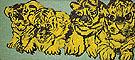Tigers - Justin McCarthy