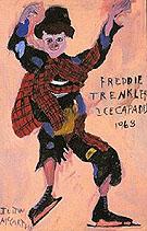 Freddie Trenkler 1963 - Justin McCarthy