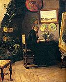 Atelier Interior - Kitty Lange Kielland