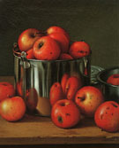 Apple in a Pail 1892 - Levi Wells Prentice