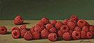 Raspberries - Levi Wells Prentice