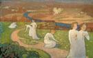 April 1892 - Maurice Denis