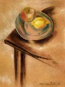 Still Life - Max Weber