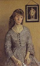 Chloe Boughton Leigh 1907 - Gwen John
