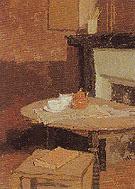 The Teapot 1915 - Gwen John