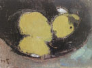 Three Pears on a Vase 1945 - Helene Schjerfbeck