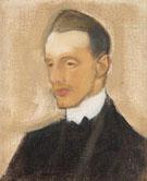Einar Reuter - Helene Schjerfbeck
