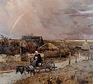 Larc En Ciel 1888 - Jean Charles Cazin