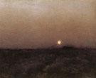 Lever de Lune - Jean Charles Cazin