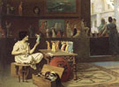 Packing Information - Jean Leon Gerome
