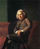 Eleazer Tyng 1772 - John Singleton Copley