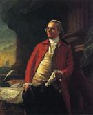 Elkanah Wats 1782 - John Singleton Copley