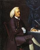 Isaac Smith 1769 - John Singleton Copley