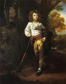 Richard Heber 1782 - John Singleton Copley