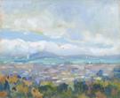 San Diego 1923 - Alson Skinner Clark