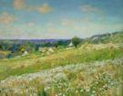 Summer Giverney 1910 - Alson Skinner Clark