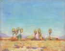 Twentynine Palms California 1930 - Alson Skinner Clark