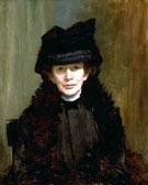 Margaret Lesley Bush Brown 1910 - Ellen Day Hale