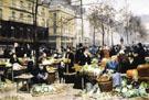 Market Day - Ellen Day Hale