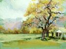 Summer Place - Ellen Day Hale
