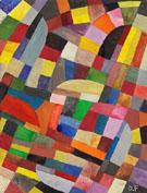 Composition B 1930 - Otto Freundlich