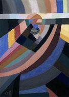 Composition 1924 - Otto Freundlich