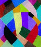 Abstrakte Komposition 1930 - Otto Freundlich