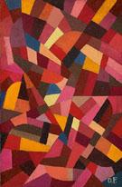 Composition E 1940 - Otto Freundlich
