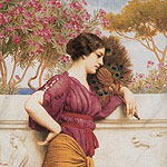 GODWARD, John William