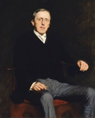 George Augustus Gardner 1888 - Dennis Miller Bunker