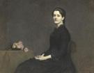 Portrait of Anne Page - Dennis Miller Bunker