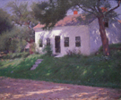 Roadside Cottage 1889 - Dennis Miller Bunker