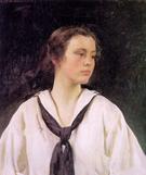 Sally - Joseph de Camp