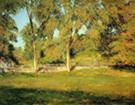 September Afternoon - Joseph de Camp