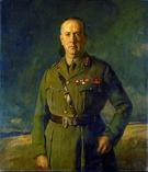 Sir General Arthur William Currie 1920 - Joseph de Camp