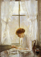 TheSeamstress - Joseph de Camp