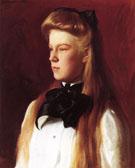 Miss Alice Boit c1898 - Joseph de Camp