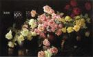 Roses c1890 - Joseph de Camp
